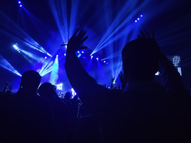 Making Live Music Performance Booking a Breeze