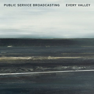 Public Service Broadcasting Every Alley album cover