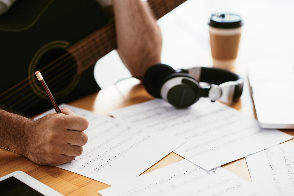 Songwriting secrets